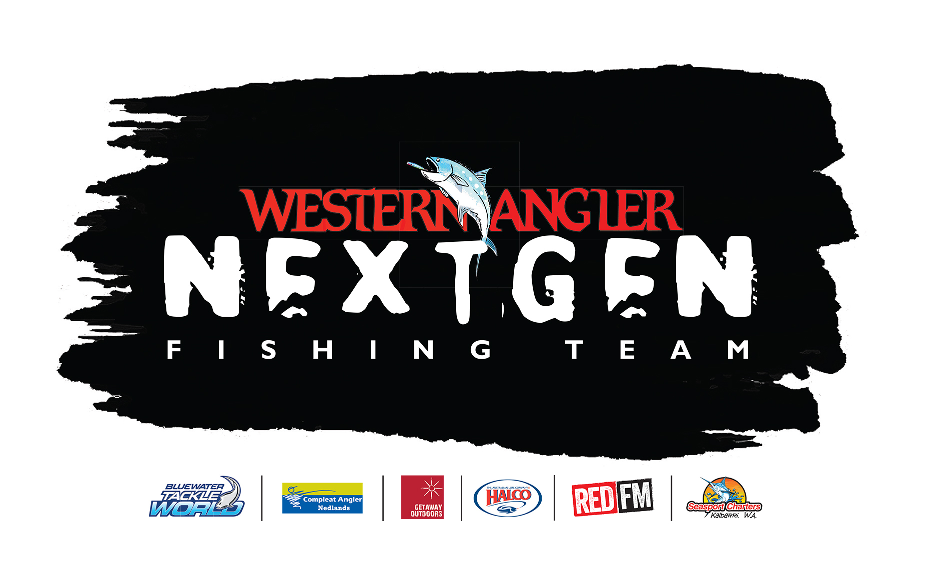 Western Angler NextGen Fishing Team